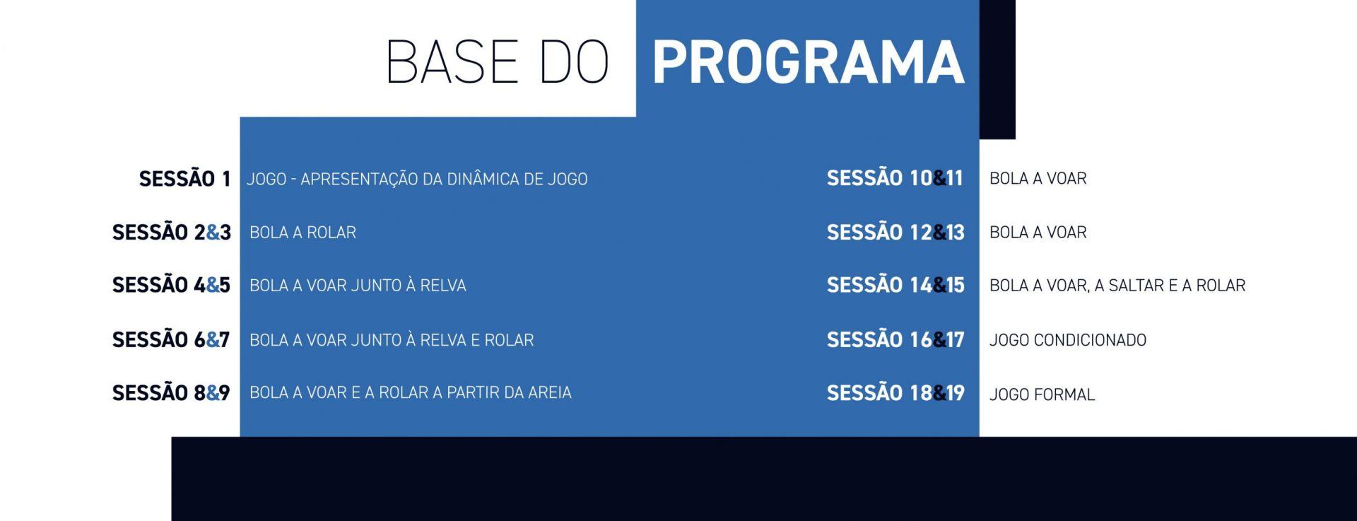 Base Programa